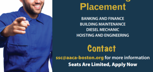 Free Job Training and placement